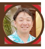 橋本武夫先生